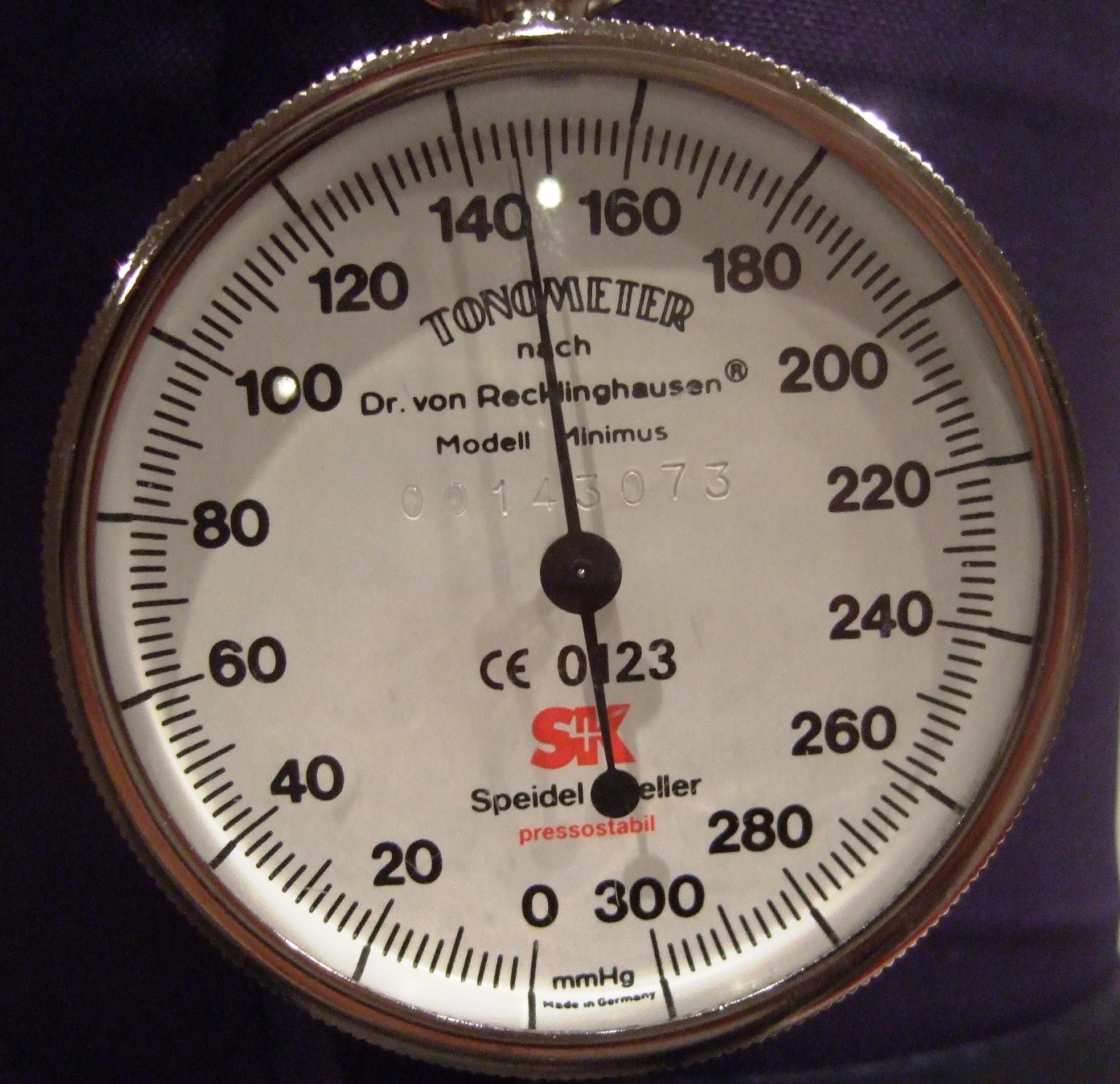 Yrsel p g a blodtrycksförändringar