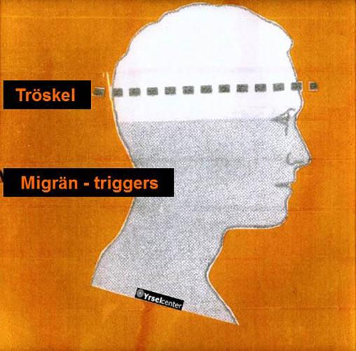 Migränyrsel