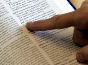 ordbok