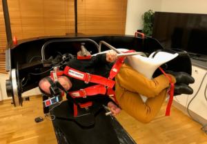 TRV stolen behandling av svårbehandlad kristallsjuka