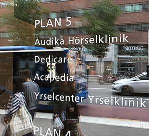 Yrselcenter Stockholm