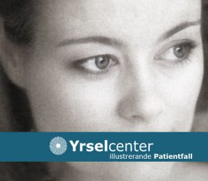 Yrselcenter illustrerande patientfall