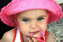 Godartad anfallsyrsel hos barn